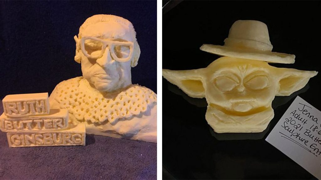 buttersculpture-yoda