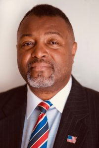 Counterterrorism expert and Philly native Malcolm Nance