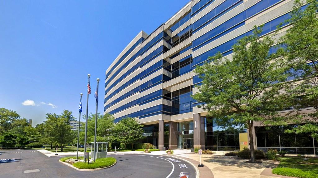 Headquarters of Susquehanna International Group in Bala Cynwyd