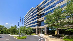 Headquarters of Susquehanna International Group in Bala Cynwyd