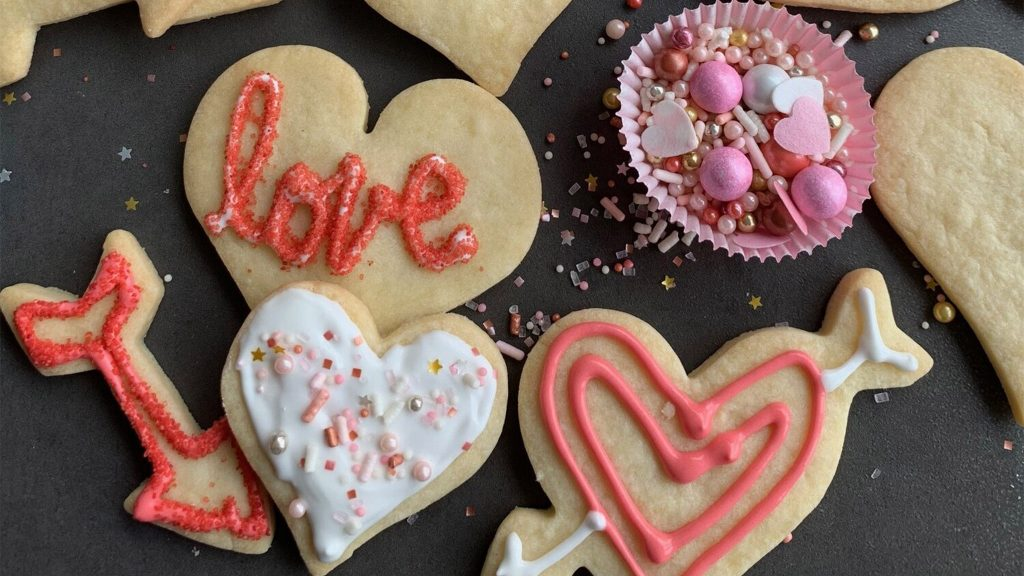 Get a cookie-decorating kit from Lil Pop Shop