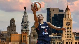 Why doesn't Philly have a WNBA team? The local history of women's basketball and the case for bringing it back
