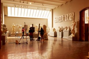 How PAFA can help you realize your dream of becoming an artist