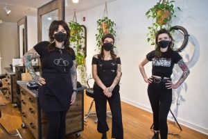 Why should 'women's' hair always cost more? Philly salons are cutting out the gender bias