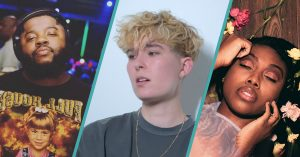 Catch three of Philly's rising music stars at one virtual show