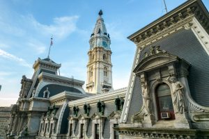 'Nothing left uncarved': A guide to the 250 sculptures on Philadelphia City Hall