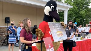 Wawa honors 'Mare of Easttown' with spicy cheesesteak and new store dedication