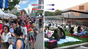 Welcome America's Fourth of July concert moves to the Mann this year
