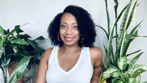 Chelsey Lowe is program manager for Impact Labs at the Economy League of Philadelphia