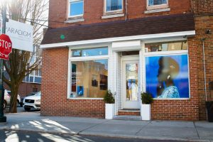 Paradigm Gallery in bidding war for Queen Village home before someone else scoops it up
