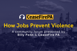Gun Violence Forum – WHYY Event Page