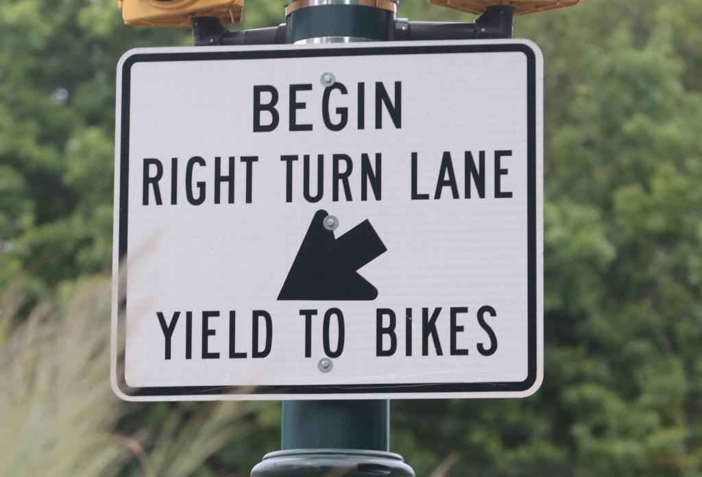 Philly has plenty of built-in bike infrastructure