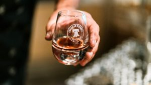 Her mission is to turn Pennsylvania into a rye whiskey powerhouse -- and it's working, with over 20 distilleries on board