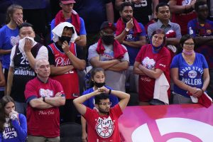 Philly's best boos: A recent history of local sports fan disapproval