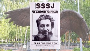 Vladmir Slepak's son attended Temple University's med school — and helped disentangle him from the USSR
