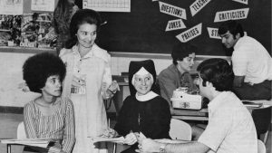 Remembering Temple education prof Trudy Moskowitz, who pioneered interactive learning
